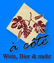 Logo Weinlokal A Cote in Willich