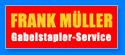Gabelstaplerservice Frank Müller aus Mülheim