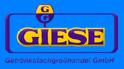 Giese Getränkefachgroßhandel GmbH aus Duisburg