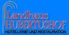 Kundenlogo Restaurant Landhaus Hubertushof
