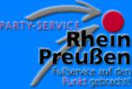 Logo Restaurant und Partyservice Rheinpreußen