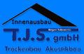 Logo Innenausbau TJS GmbH Dinslaken