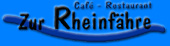 Cafe Restaurant Zur Rheinfähre in Xanten