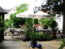 Waidmannsheil Restaurant Duisburg Ausflugslokal Gaststatten